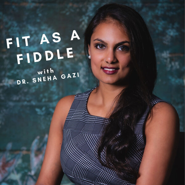 fit as a fiddle podcast