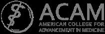 American College for Advancement Medicine