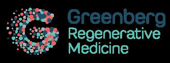 Greenberg Regenerative Medicine Logo