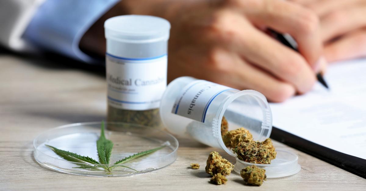 Medical Marijuana & Migraines